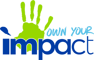 Own Your Impact Logo