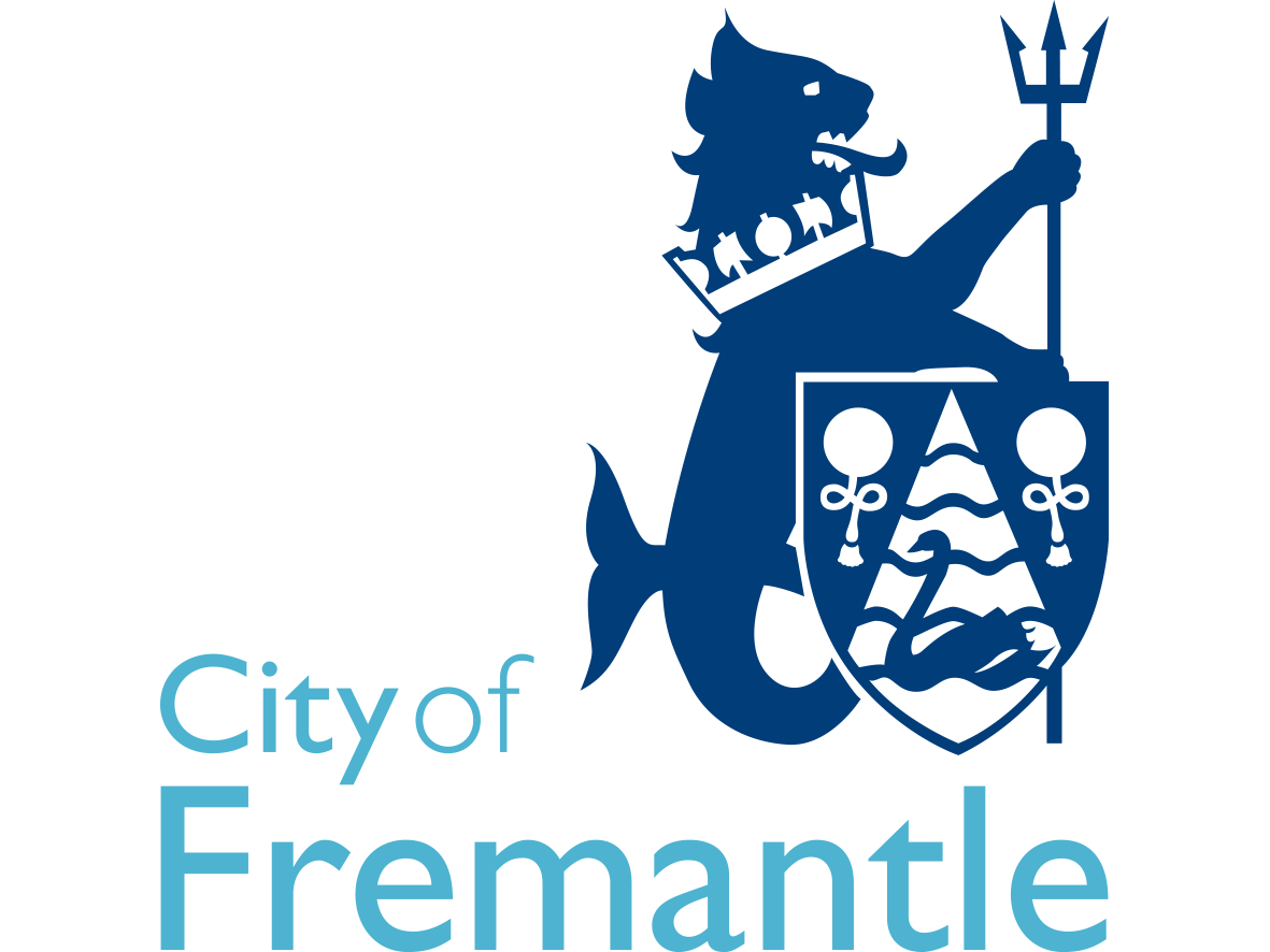 City of Fremantle logo
